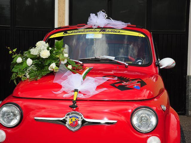 Il matrimonio di Ivana e Roberto a Dimaro, Trento 2