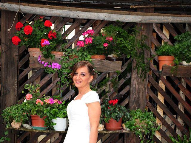 Il matrimonio di Ivana e Roberto a Dimaro, Trento 10