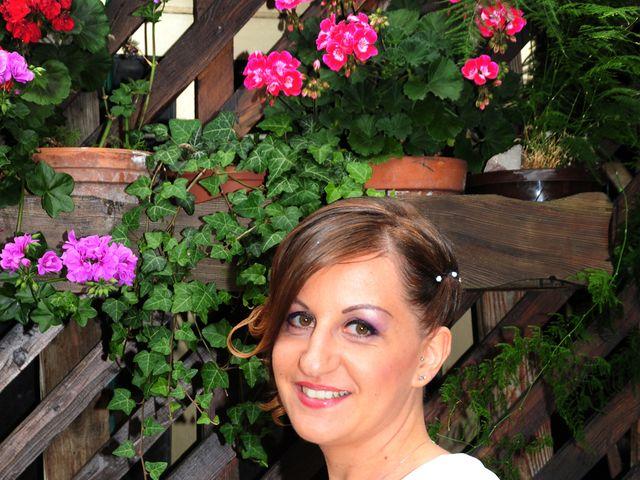 Il matrimonio di Ivana e Roberto a Dimaro, Trento 12