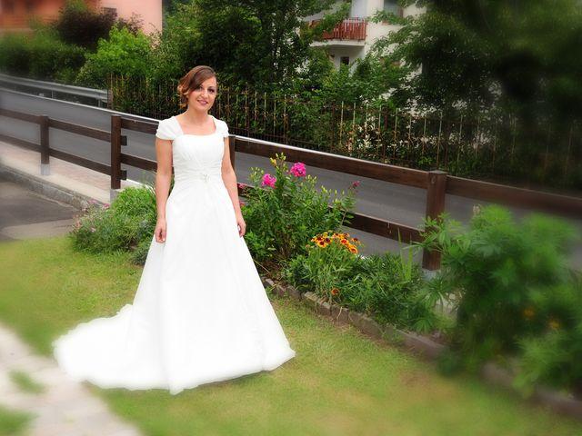 Il matrimonio di Ivana e Roberto a Dimaro, Trento 14