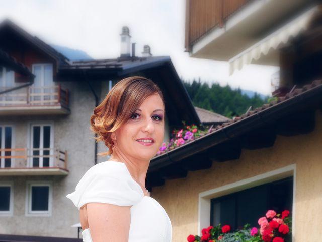 Il matrimonio di Ivana e Roberto a Dimaro, Trento 17
