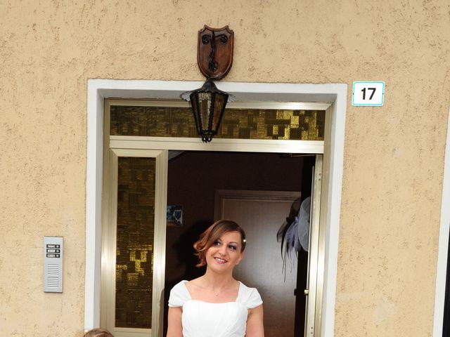 Il matrimonio di Ivana e Roberto a Dimaro, Trento 19