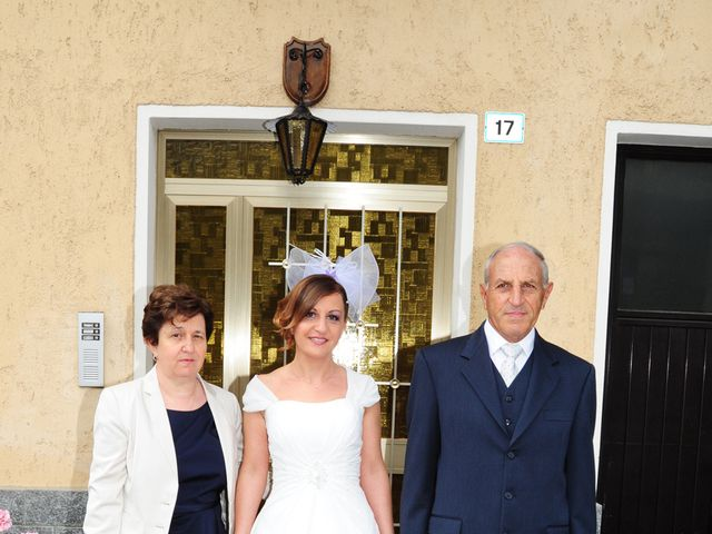Il matrimonio di Ivana e Roberto a Dimaro, Trento 22