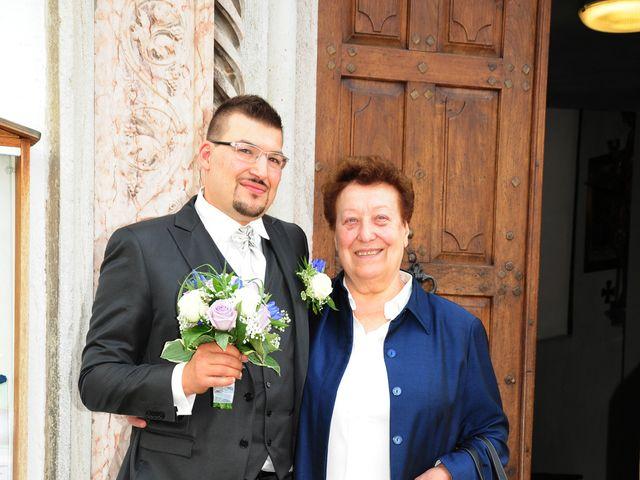 Il matrimonio di Ivana e Roberto a Dimaro, Trento 23