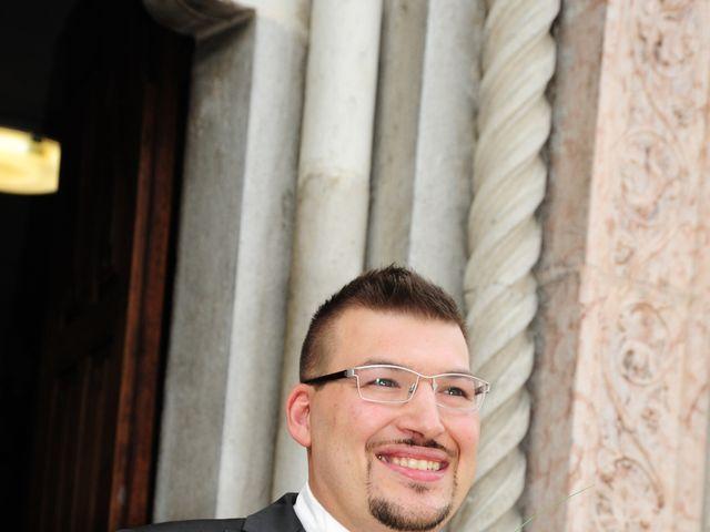 Il matrimonio di Ivana e Roberto a Dimaro, Trento 24