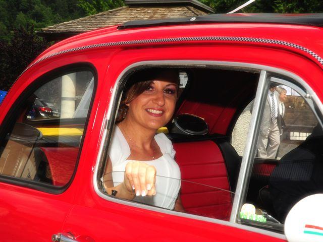 Il matrimonio di Ivana e Roberto a Dimaro, Trento 26