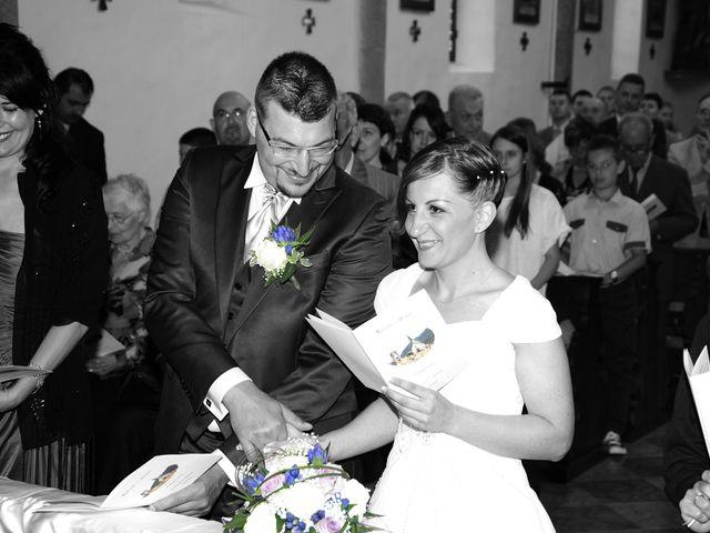 Il matrimonio di Ivana e Roberto a Dimaro, Trento 33