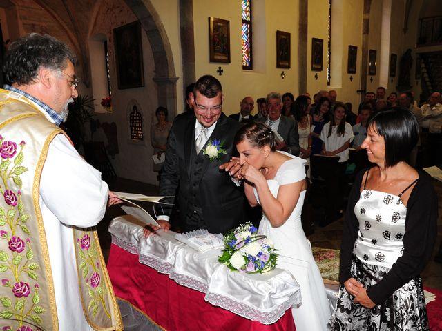 Il matrimonio di Ivana e Roberto a Dimaro, Trento 40