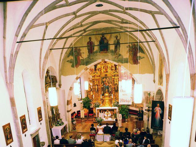 Il matrimonio di Ivana e Roberto a Dimaro, Trento 41