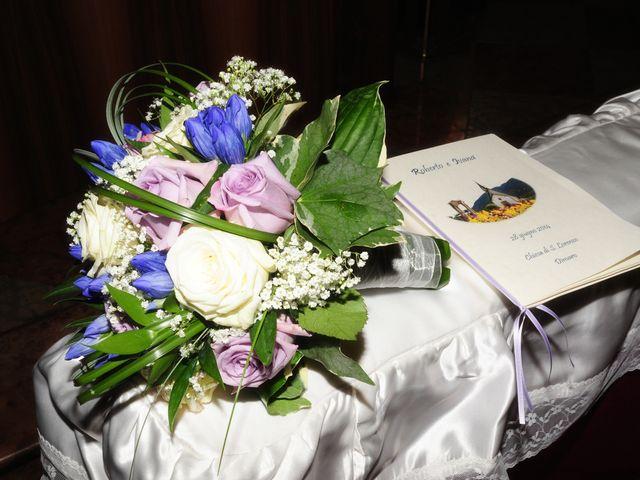 Il matrimonio di Ivana e Roberto a Dimaro, Trento 44