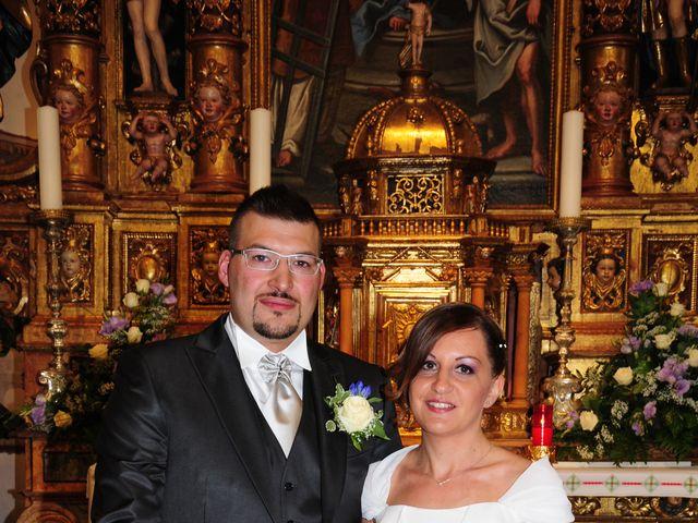 Il matrimonio di Ivana e Roberto a Dimaro, Trento 49