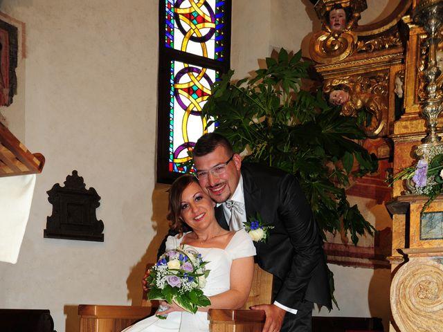 Il matrimonio di Ivana e Roberto a Dimaro, Trento 50
