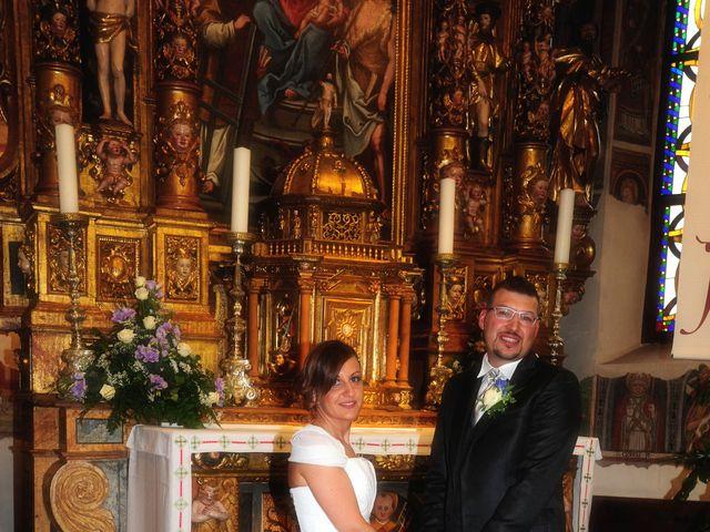 Il matrimonio di Ivana e Roberto a Dimaro, Trento 51