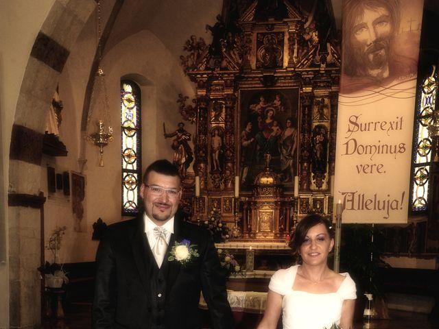 Il matrimonio di Ivana e Roberto a Dimaro, Trento 53