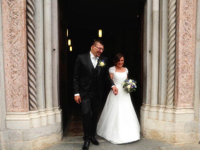 Il matrimonio di Ivana e Roberto a Dimaro, Trento 54