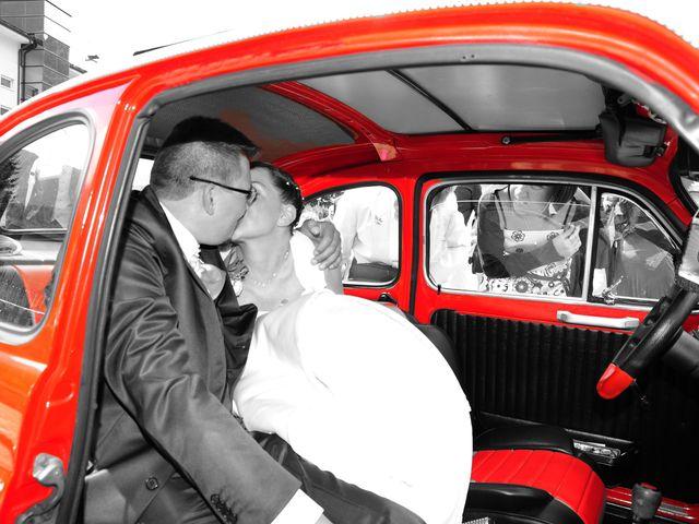 Il matrimonio di Ivana e Roberto a Dimaro, Trento 57