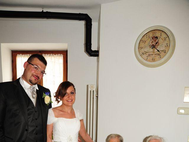 Il matrimonio di Ivana e Roberto a Dimaro, Trento 58
