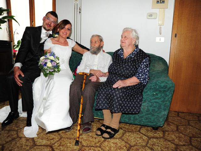 Il matrimonio di Ivana e Roberto a Dimaro, Trento 59