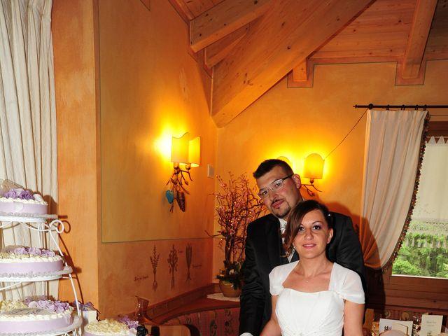 Il matrimonio di Ivana e Roberto a Dimaro, Trento 60