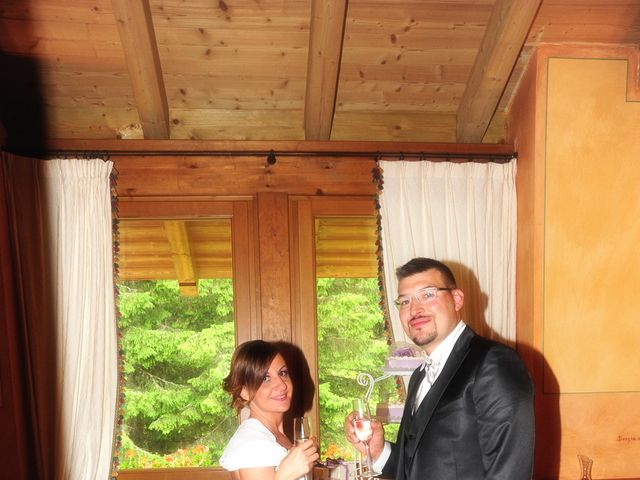 Il matrimonio di Ivana e Roberto a Dimaro, Trento 61