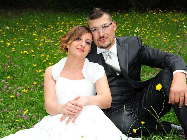 Il matrimonio di Ivana e Roberto a Dimaro, Trento 66