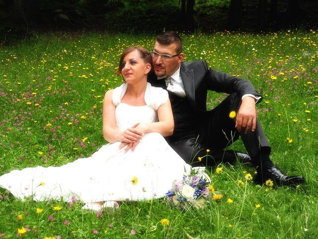 Il matrimonio di Ivana e Roberto a Dimaro, Trento 67