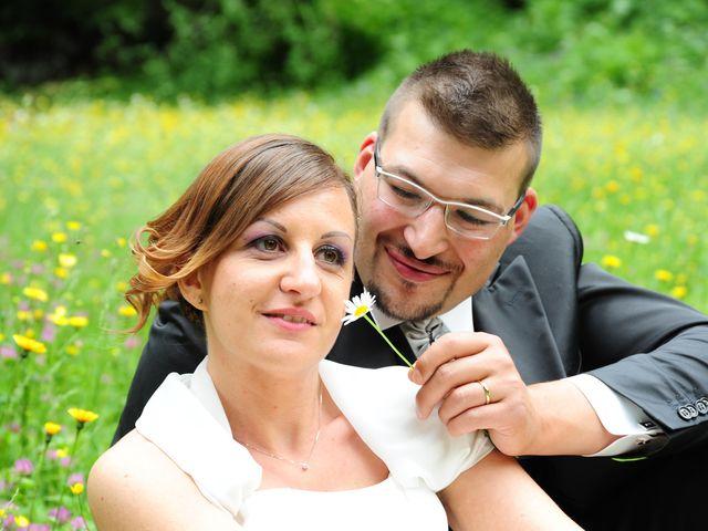 Il matrimonio di Ivana e Roberto a Dimaro, Trento 68