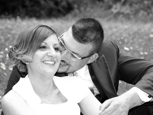 Il matrimonio di Ivana e Roberto a Dimaro, Trento 69