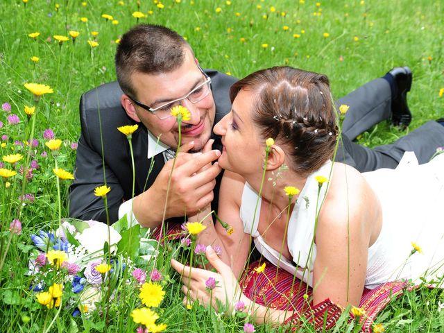 Il matrimonio di Ivana e Roberto a Dimaro, Trento 73