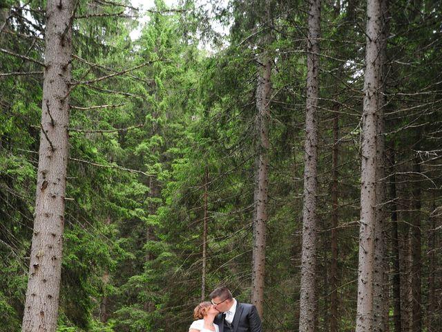 Il matrimonio di Ivana e Roberto a Dimaro, Trento 80