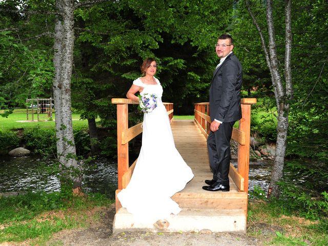 Il matrimonio di Ivana e Roberto a Dimaro, Trento 90