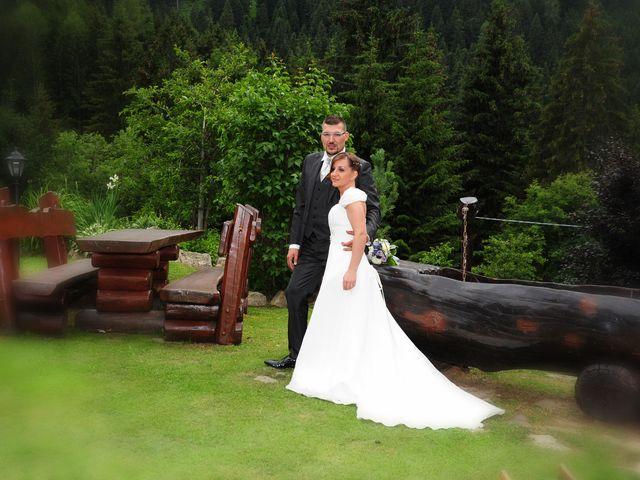 Il matrimonio di Ivana e Roberto a Dimaro, Trento 104