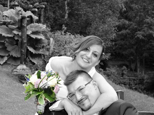 Il matrimonio di Ivana e Roberto a Dimaro, Trento 105