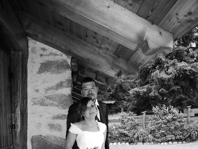 Il matrimonio di Ivana e Roberto a Dimaro, Trento 110