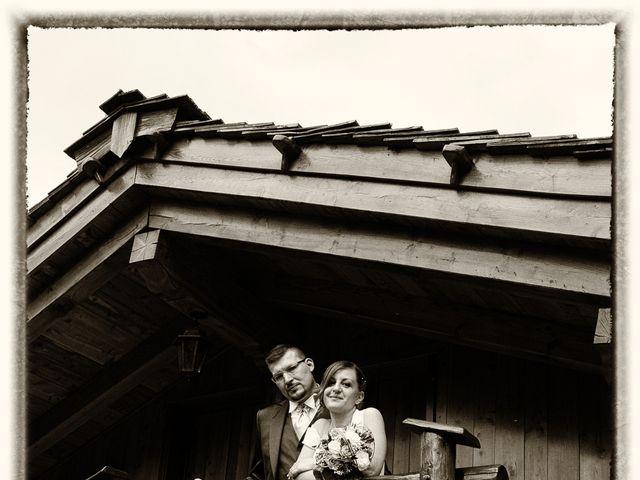 Il matrimonio di Ivana e Roberto a Dimaro, Trento 115