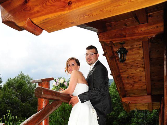 Il matrimonio di Ivana e Roberto a Dimaro, Trento 117
