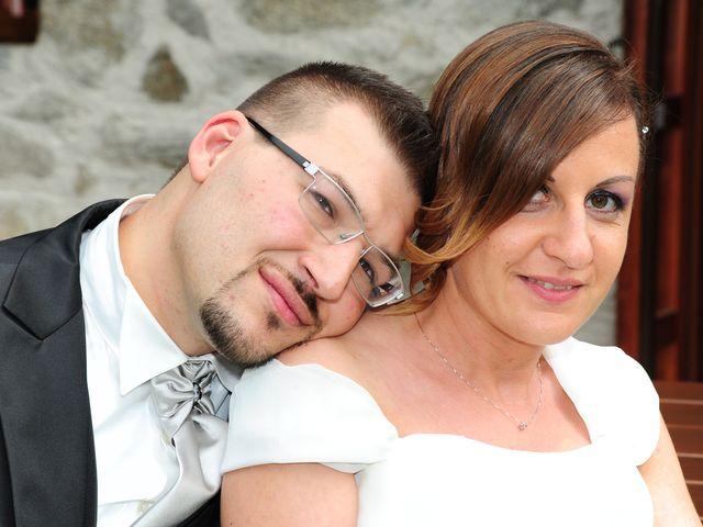 Il matrimonio di Ivana e Roberto a Dimaro, Trento 120