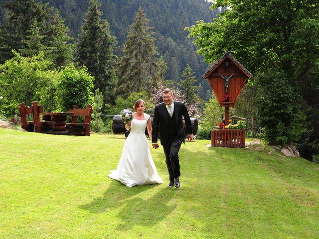 Il matrimonio di Ivana e Roberto a Dimaro, Trento 121