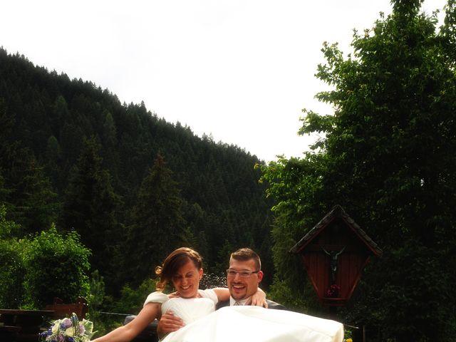 Il matrimonio di Ivana e Roberto a Dimaro, Trento 122