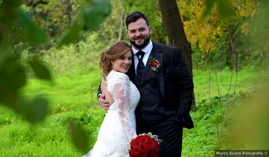 Il matrimonio di Gianluca e Noemi a Palermo, Palermo
