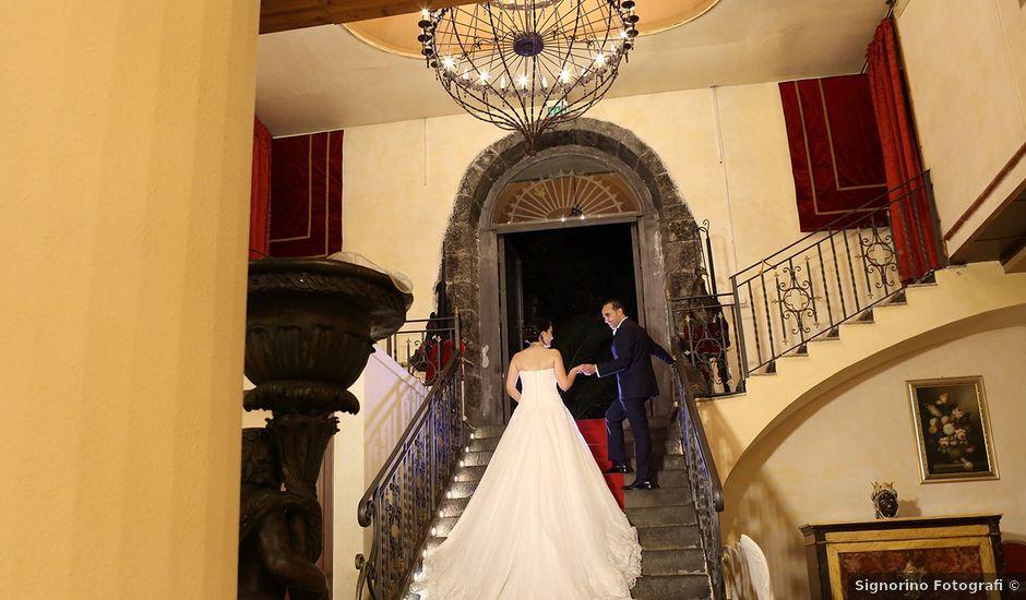 Il matrimonio di Giuseppe e Federica a Messina, Messina