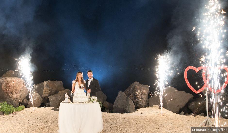 Il matrimonio di Luigi e Assunta a Napoli, Napoli