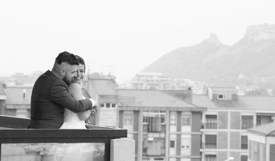Il matrimonio di Roberta e Dario a Cagliari, Cagliari