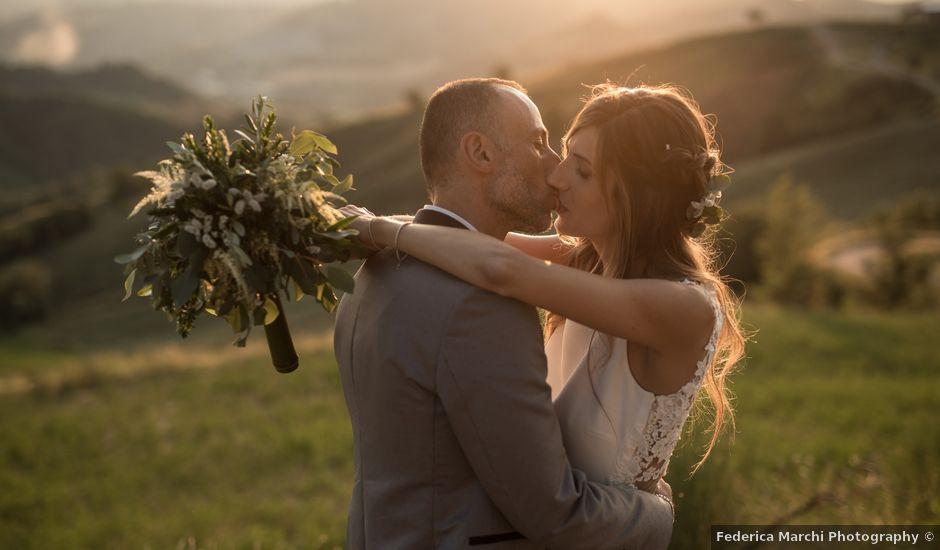 Il matrimonio di Alfonso e Daniela a Sassuolo, Modena