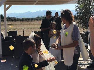 Le nozze di Gemma  e Alessandro Francesco 3