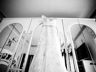 Le nozze di Deborah e Emanuele 2