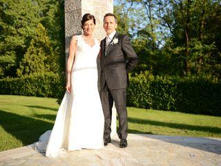 Le nozze di Mirella e Massimo