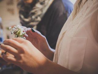 Le nozze di Susy e Arturo 2