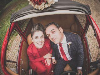 Le nozze di Susy e Arturo