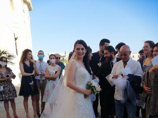 Le nozze di Benedetta e Manuel 2